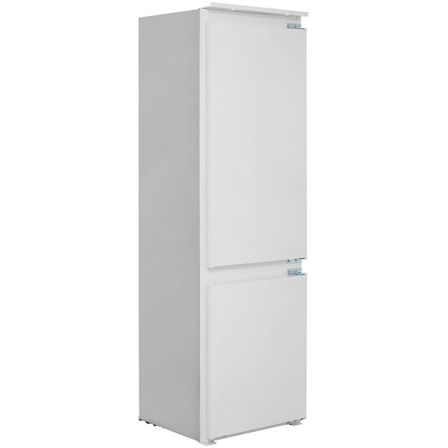 Indesit Integrated Fridge Freezer in White