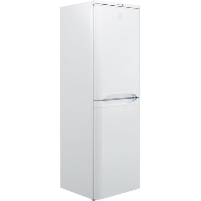 Indesit IBD5517W 50/50 Fridge Freezer - White - A+ Rated