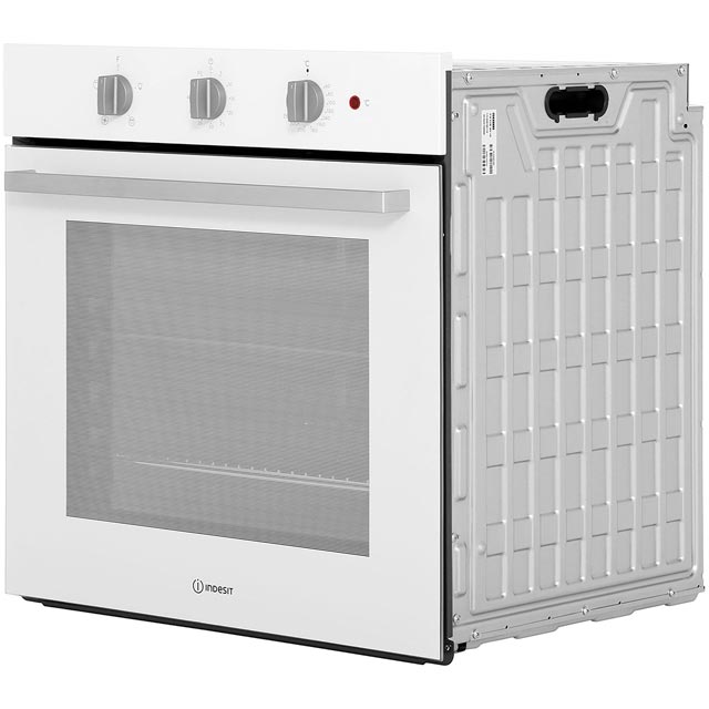 Indesit Aria IFW6330WH Built In Electric Single Oven