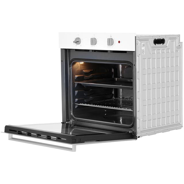 Single Ovens by Indesit