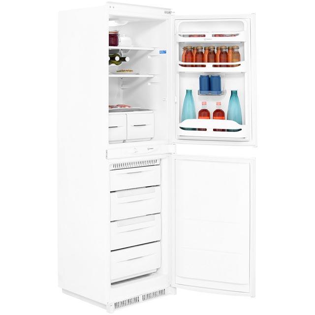 indesit inc325ff integrated 50 50 frost free fridge. Black Bedroom Furniture Sets. Home Design Ideas