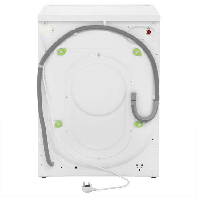 IWDD7143_WH | Indesit Washer Dryer | White | ao.com