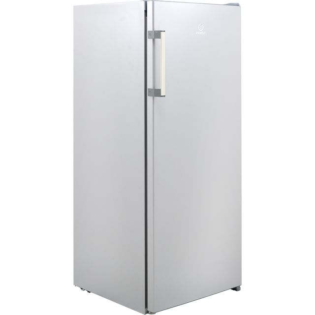 Indesit SI41SUK.1 Fridge - Silver - A+ Rated - SI41SUK.1_SI - 1