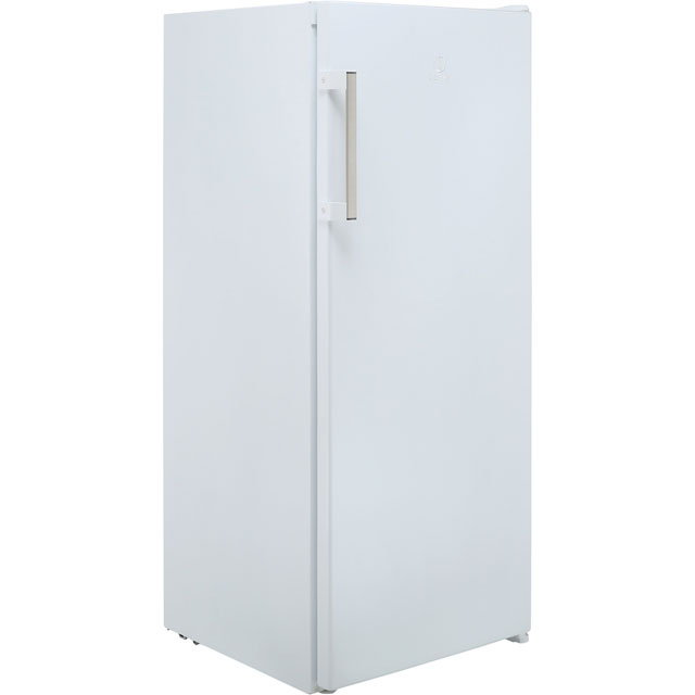 Indesit SI41WUK.1 Fridge - White - SI41WUK.1_WH - 1
