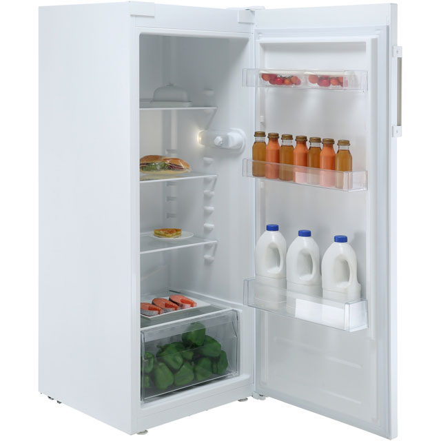 Indesit SI41WUK.1 Fridge - White - SI41WUK.1_WH - 2