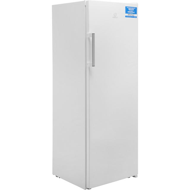 Indesit SI61WUK.1 Fridge - White - SI61WUK.1_WH - 1