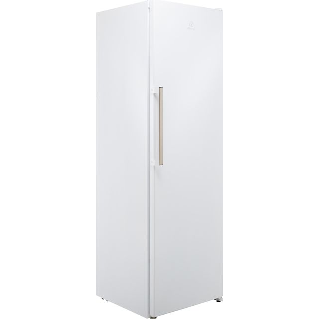 Indesit SI81QWD.1 Fridge - White - SI81QWD.1_WH - 1
