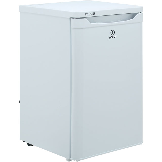 Indesit TLAA10.1 Fridge - White - A+ Rated - TLAA10.1_WH - 1