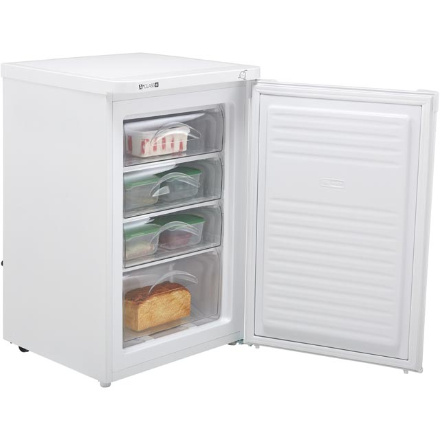 Indesit TZAA10.1 Under Counter Freezer - White - TZAA10.1_WH - 2
