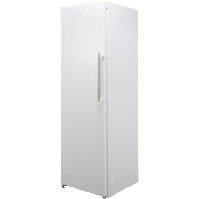 Indesit UI8F1CW.1 Frost Free Upright Freezer - White - A+ Rated - UI8F1CW.1_WH - 1