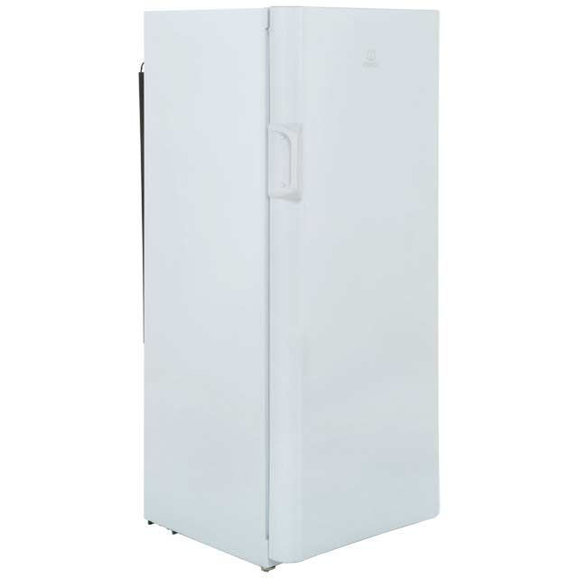 Indesit UIAA10F Freestanding Upright Freezer - White