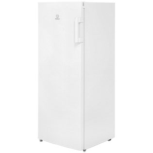 Indesit UIAA55 Upright Freezer - White