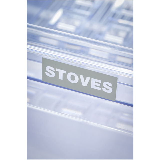 Stoves INTFRZ Integrated Under Counter Freezer 444444332
