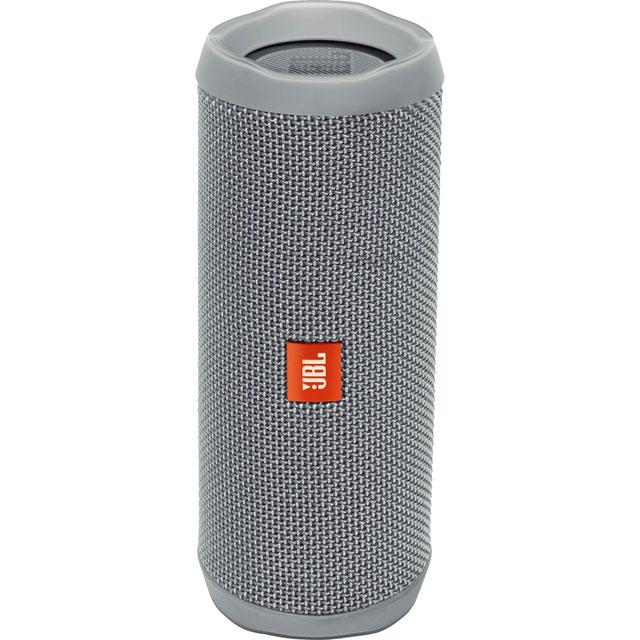 JBL Flip 4 JBLFLIP4GRY Wireless Speaker in Grey