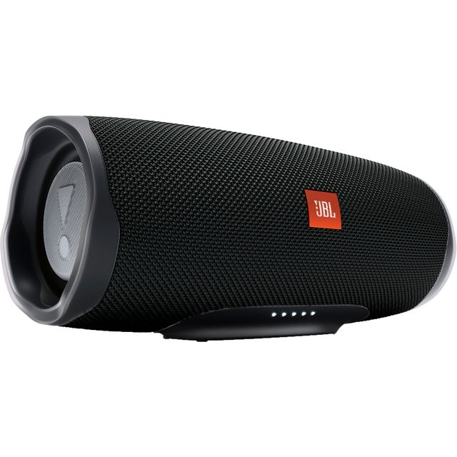 JBL JBL Charge 4 Wireless Speaker - Black