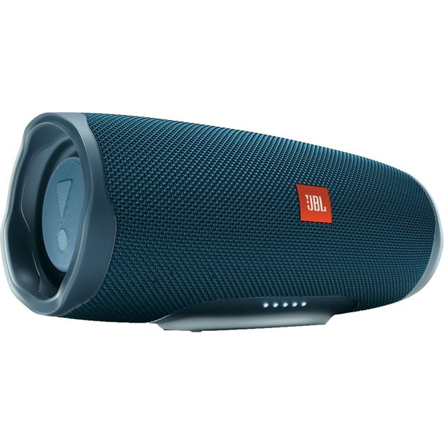 Image of JBL Charge 4 Wireless Speaker - Blue
