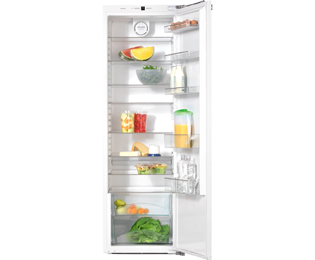 Miele Integrated Larder Fridge review