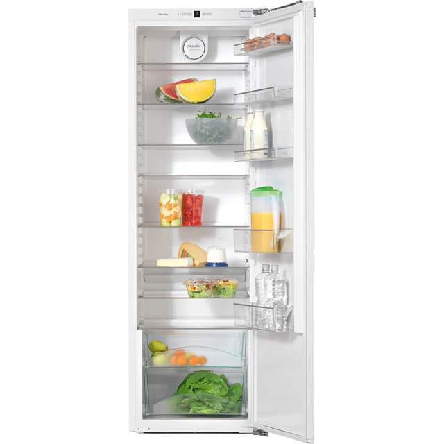 Miele K37222iD Built In Fridge - White - K37222iD_WH - 1