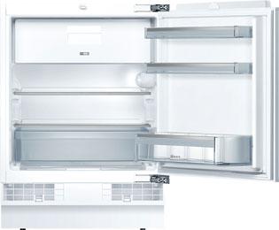 NEFF N50 Built Under Refrigerator review