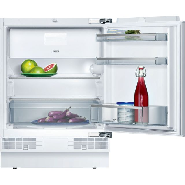 NEFF N50 K4336XFF0G Built In Fridge - White - K4336XFF0G_WH - 1