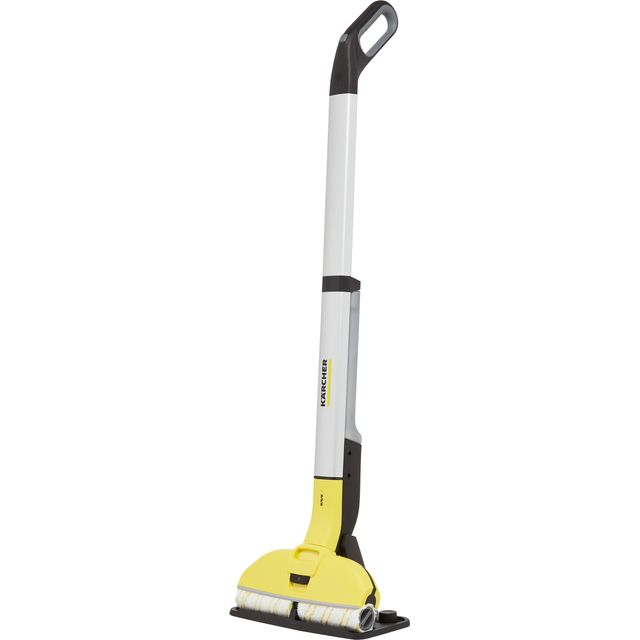 Karcher FC3 Cordless Hard Floor Cleaner - Yellow