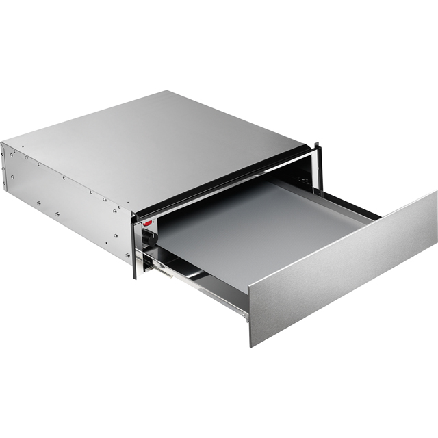AEG Mastery KDE911422M Warming Drawer - Stainless Steel