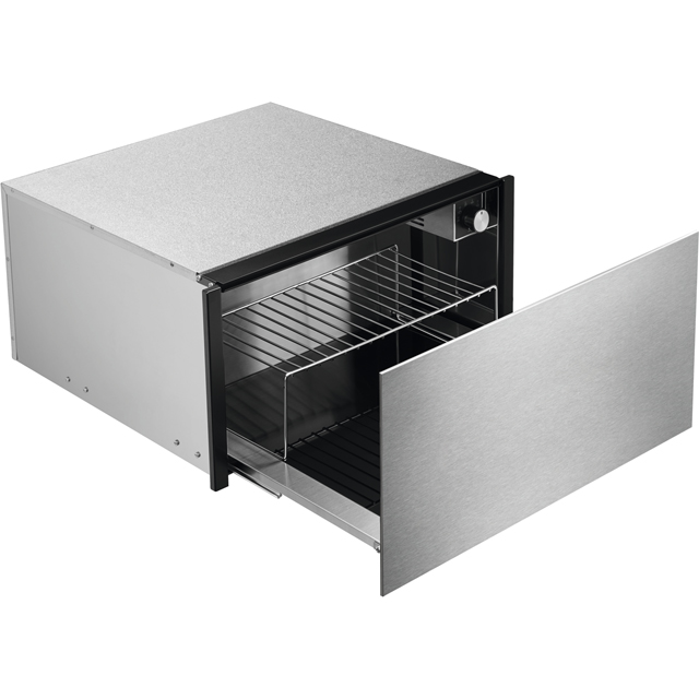 AEG KDE912924M Built In Warming Drawer - Stainless Steel