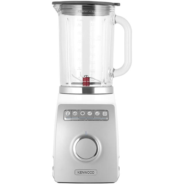 Kenwood Blend X Pro Blender in White