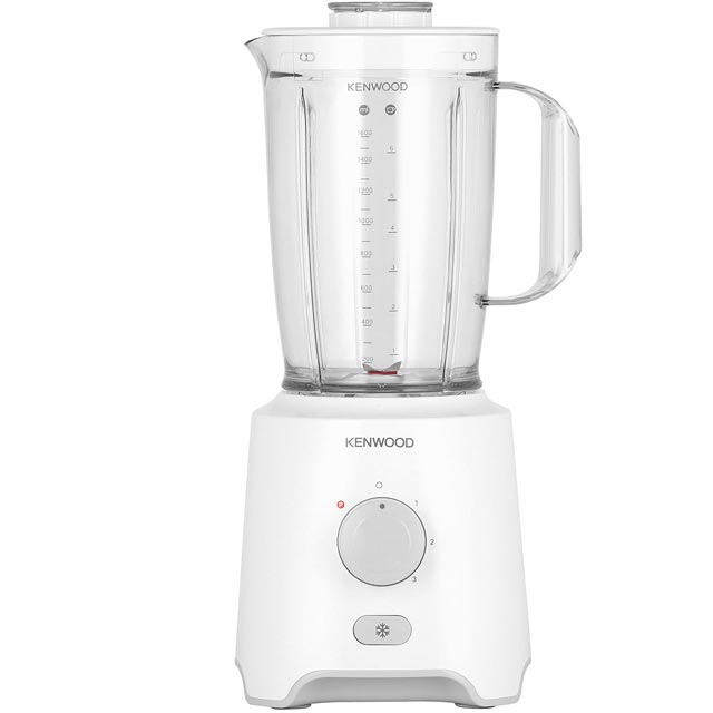 Kenwood Blend X-Tract Fresh Blender review