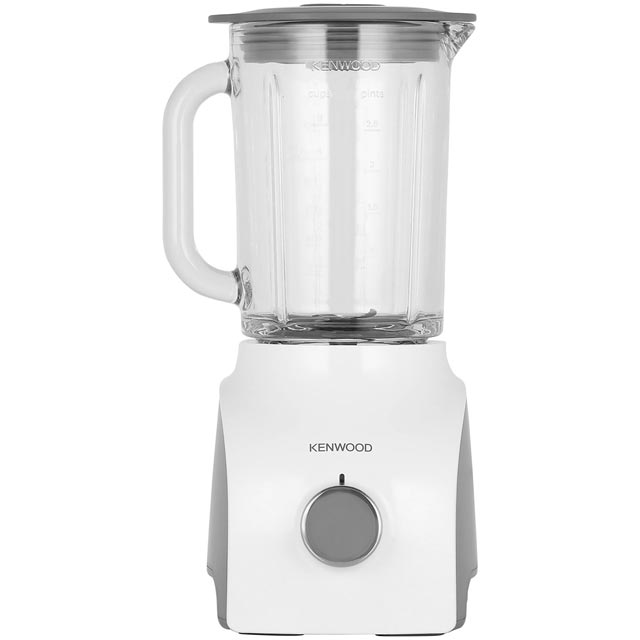 Kenwood Blend-X Classic Blender in White