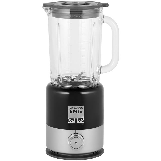 Kenwood KMIX Blender - Black