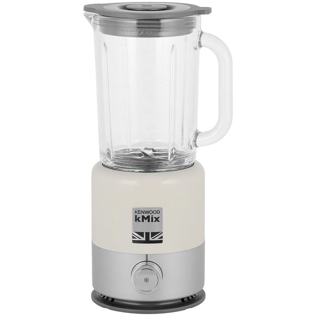 Kenwood KMIX Blender - Cream