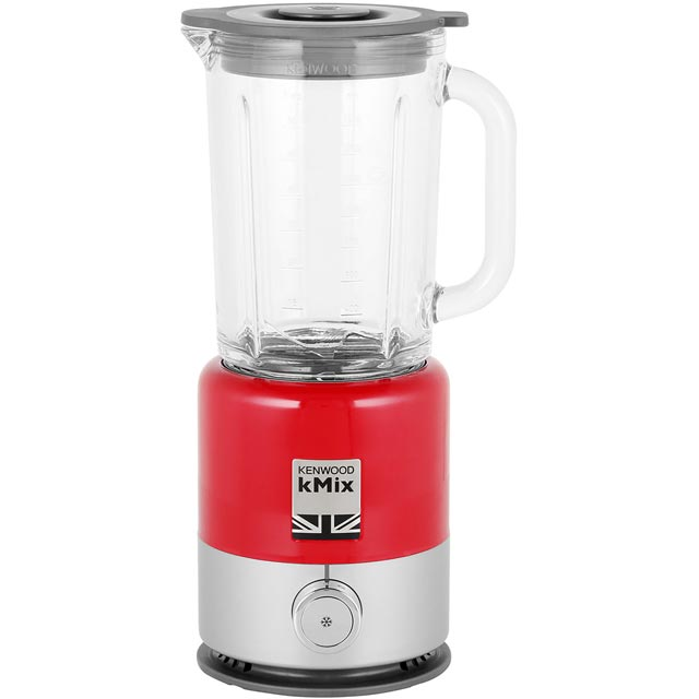 Kenwood KMIX BLX750RD Blender - Red - BLX750RD_RD - 1