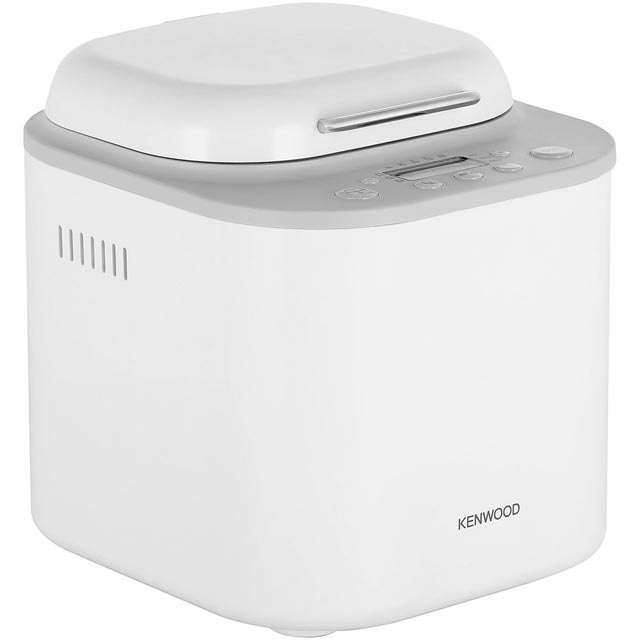 Kenwood BM260 Bread Maker in White