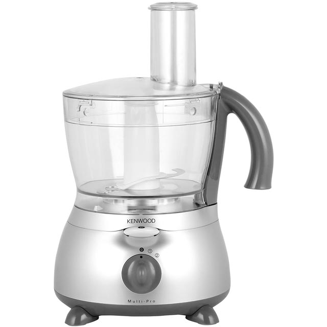 Kenwood MultiPro FP586 Food Processor - Silver - FP586_SI - 1