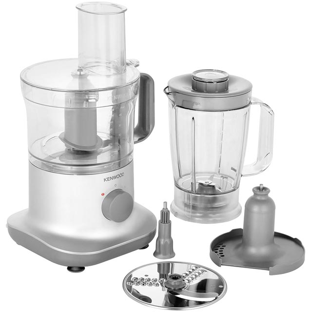 Kenwood Fpp Multipro Compact Food Processor Review