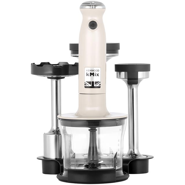 Kenwood KMIX Hand Blender - Cream