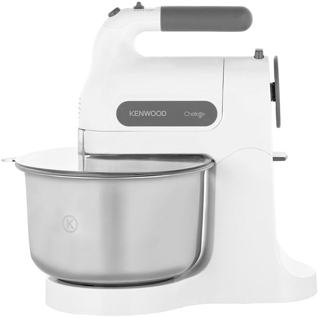 Kenwood Cheffette Food Mixer review