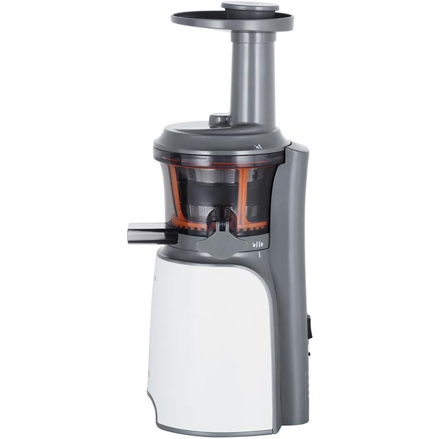 Kenwood Pure Juice JMP601WH Masticating Juicer - White