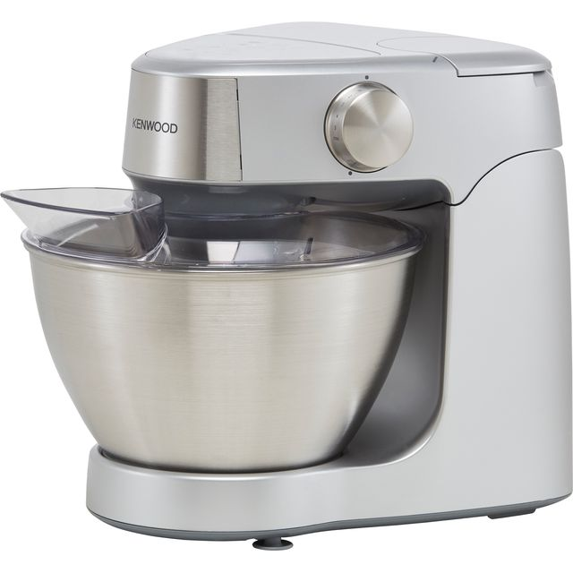 Kenwood Prospero KHC29.N0SI Stand Mixer with 4.3 Litre Bowl - Silver