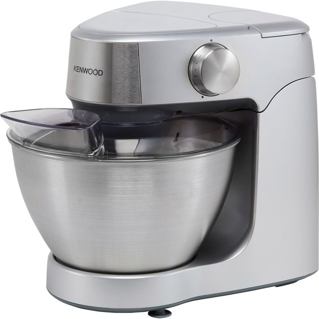 Kenwood Prospero+ KHC29.A0SI Stand Mixer with 4.3 Litre Bowl - Silver