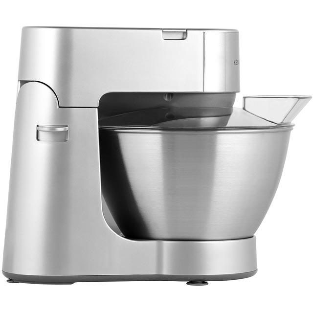 Kenwood Prospero KM240Si Kitchen Machine - Silver - KM240Si_SI - 1