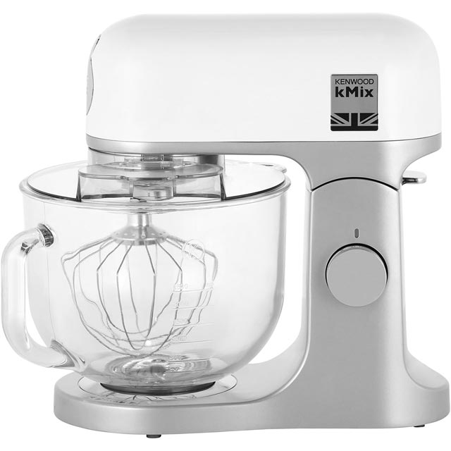 Kenwood KMIX KMX754WH Stand Mixer - White - KMX754WH_WH - 1