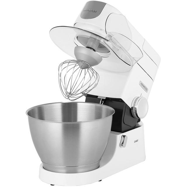 Kenwood Chef KVC3100W Kitchen Machine KVC3100W_WH