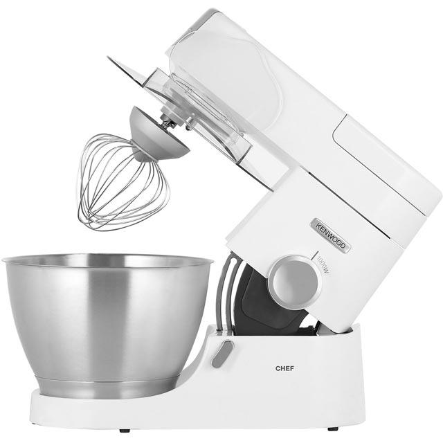 Kenwood Chef KVC3100W Kitchen Machine 5011423194219