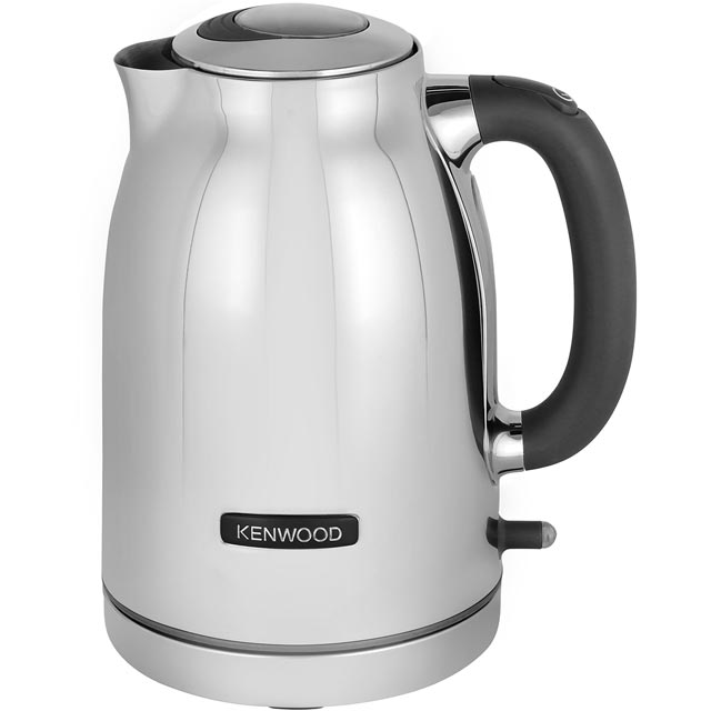 Kenwood Turin SJM550 Kettle - Polished Stainless Steel