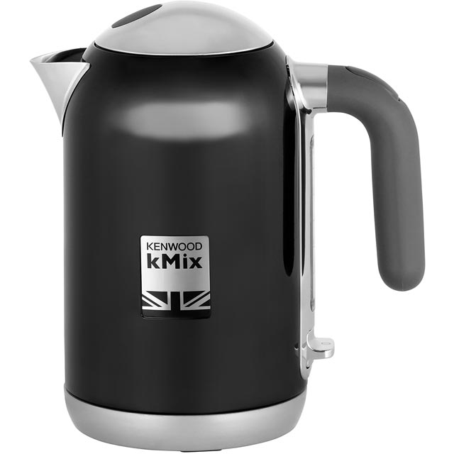 Kenwood KMIX Kettle - Black
