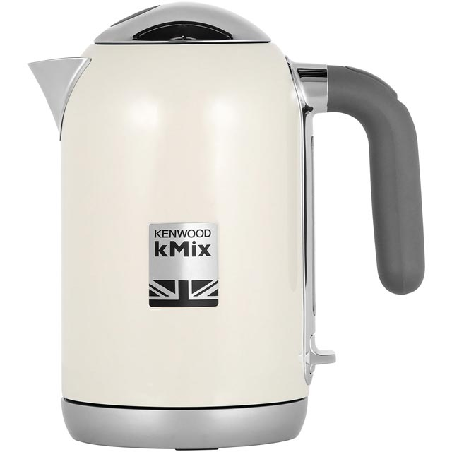 Kenwood KMIX Kettle - Cream