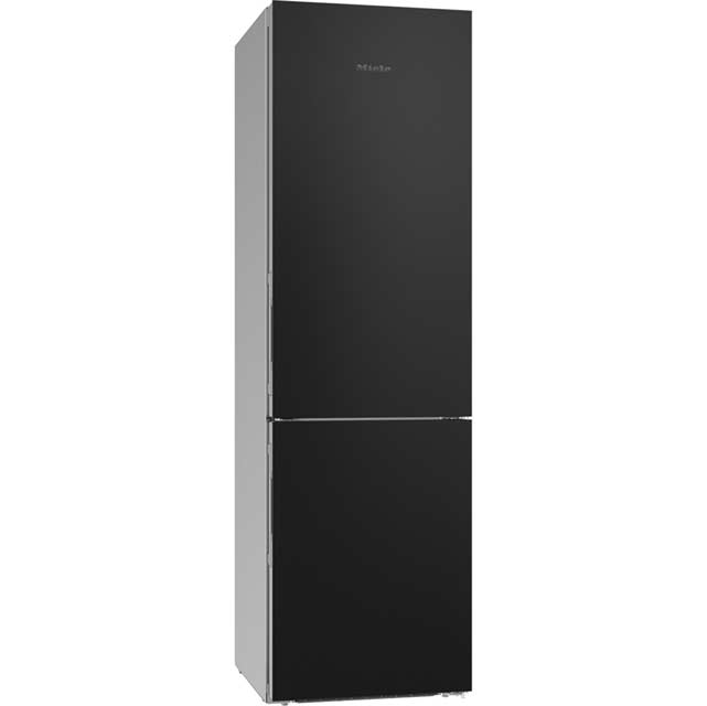 Miele Blackboard Edition KFN29233Dbb Free Standing Fridge Freezer Frost Free in Blackboard