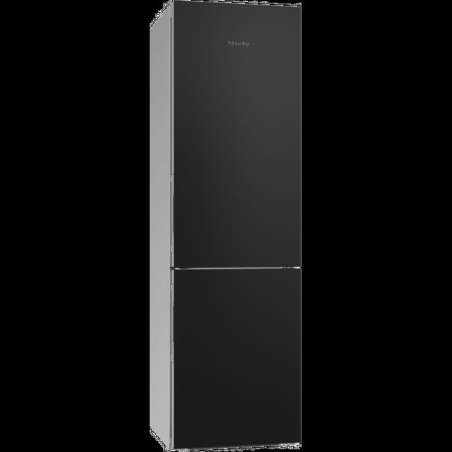 Image of Miele Blackboard Edition KFN29233Dbb 70/30 Frost Free Fridge Freezer - Blackboard - A+++ Rated